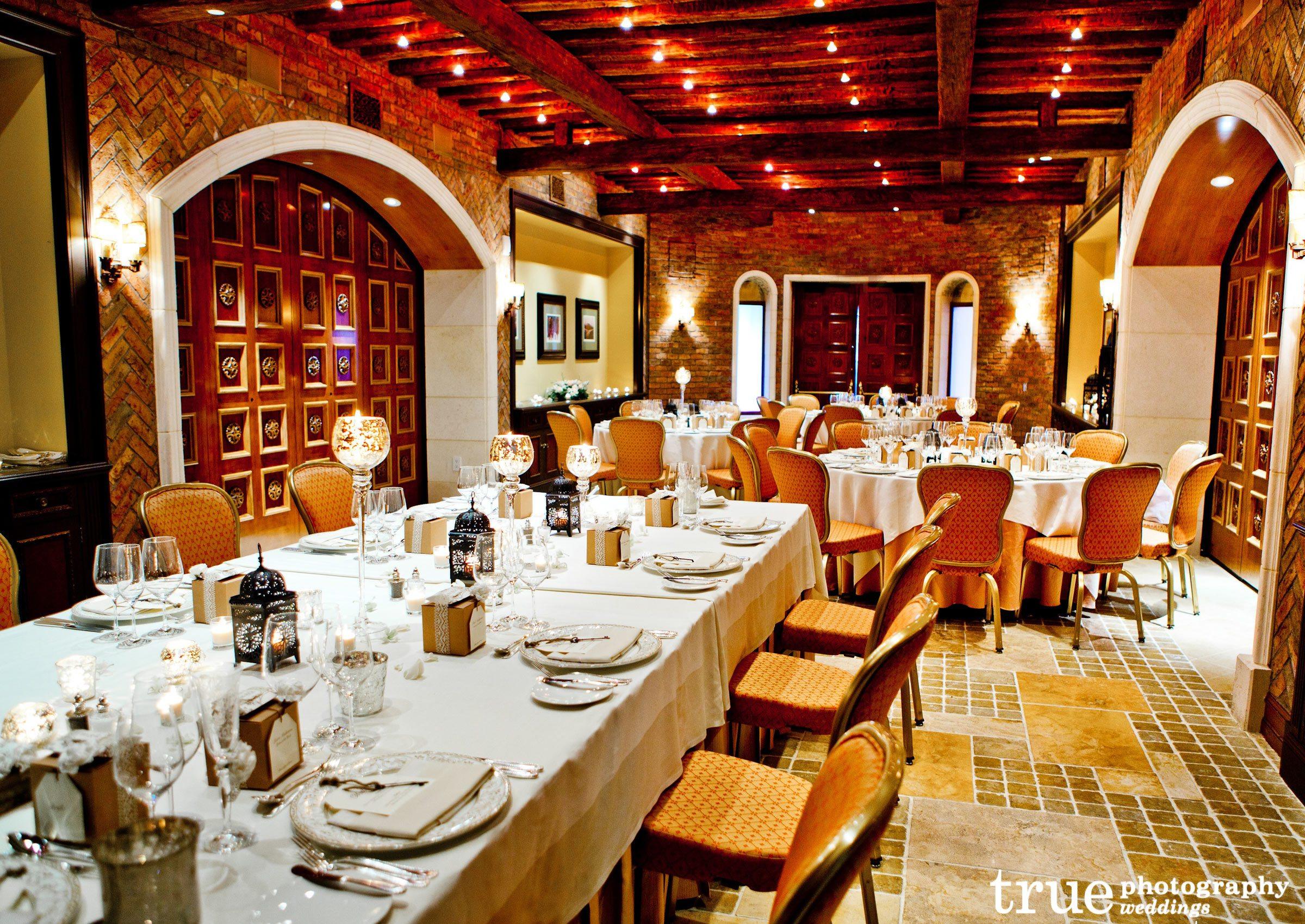 Addison Restaurant At The Grand Del Mar San Diego