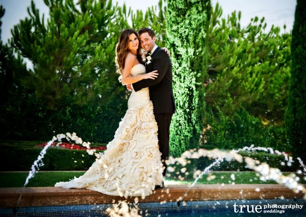 Grand-Del-Mar-Reflection-Pond-at-San-Diego-Wedding
