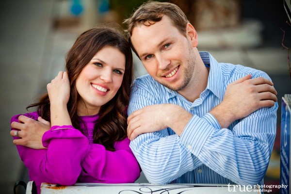 San Diego Weddding Photography: San Diego engagement photo shoot