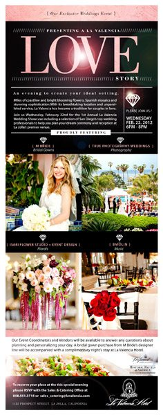 San Diego Bridal Showcase