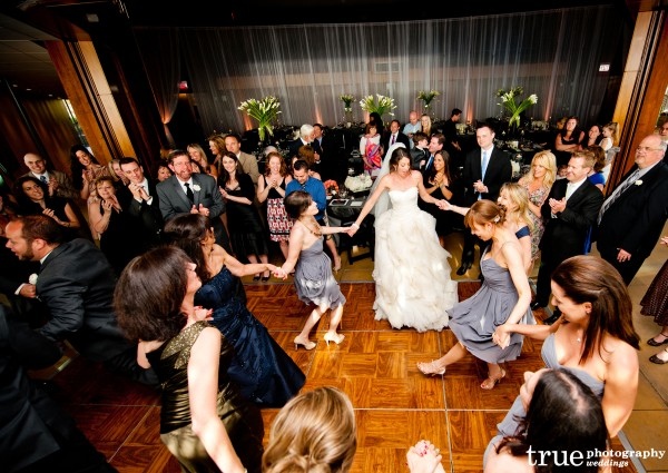 San Diego Wedding DJ Tim Altbaum Productions