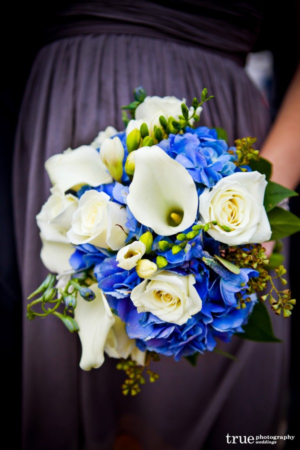 San Diego wedding flowers by Elegant Touch Floral Designs