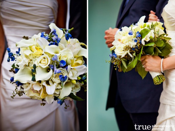 San Diego wedding flowers by Elegant Touch Floral Deisgn