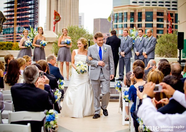 Wedding Flowers by Elegant Touch Foral Designs in San Diego