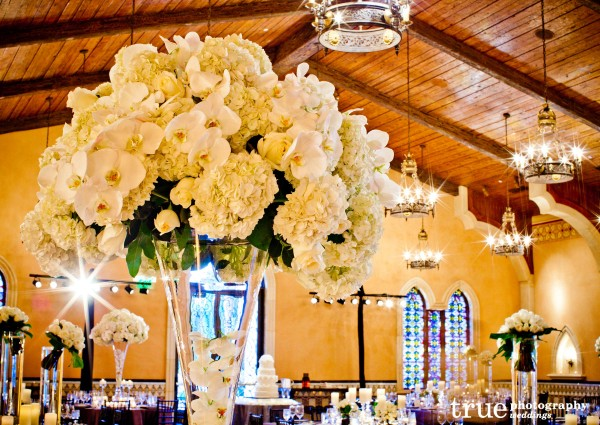 Kathy Wright and Co Floral Design in San Diego