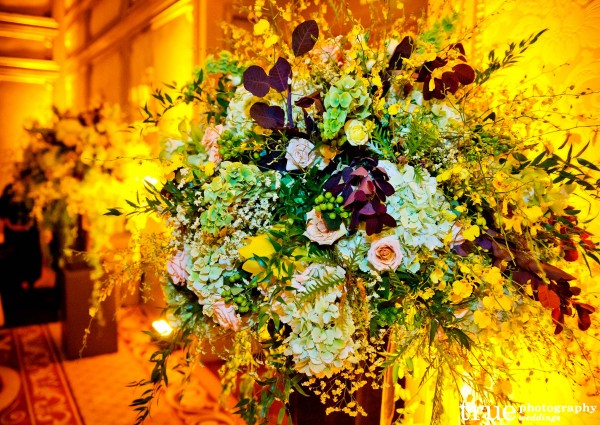 Wedding at the Grand Del Mar with Kathy Wright Design and Floral
