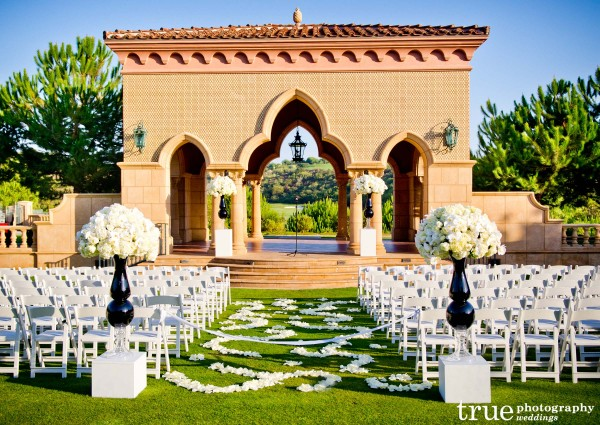 Kathy Wright and Co Wedding at the Grand Del Mar