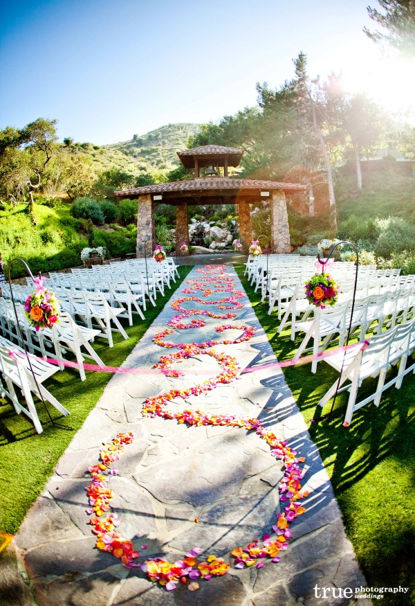 Pala Mesa wedding music and lighting by Vynce Pham of Music Phreek DJ & Lighting