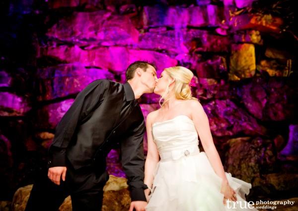 Music Phree DJ for wedding at Pala Mesa Resort in Fallbrook