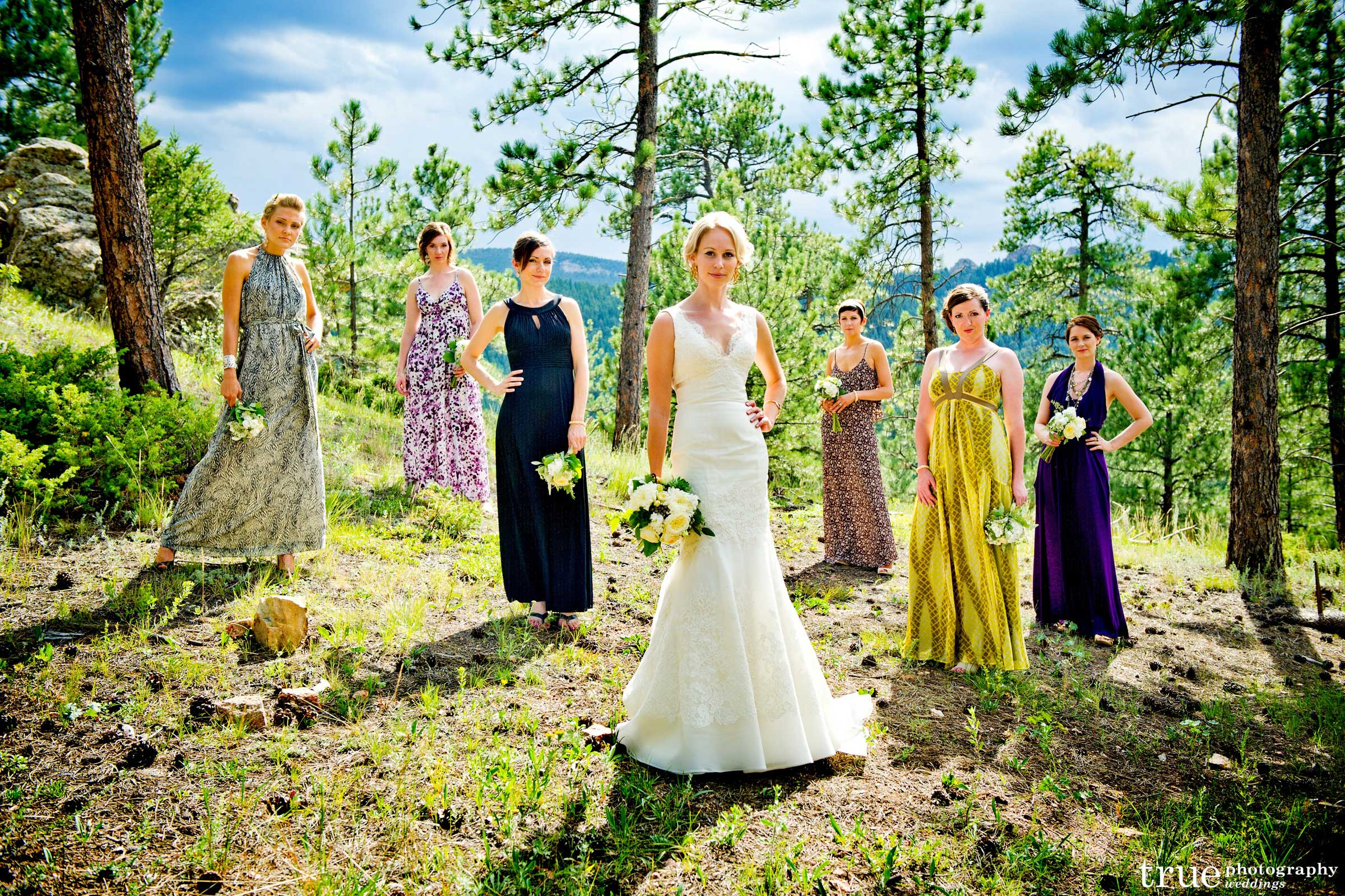 Another 10 reasons to love your wedding party san for Vintage wedding dresses san diego