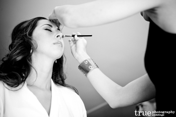 Top San Diego Wedding Makeup Artist Flirt Makeup