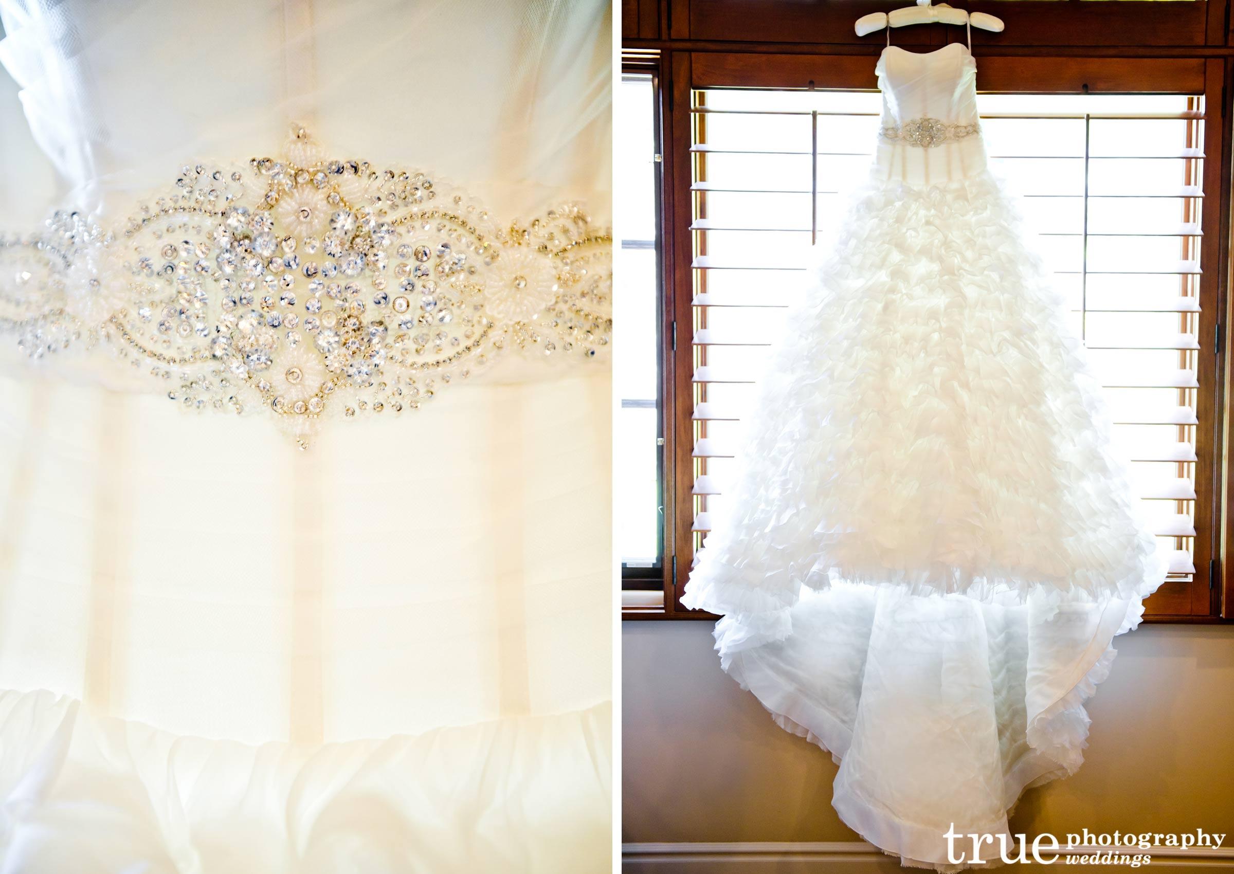 Nice White Flower Bridal San Diego Gift - Best Evening Gown ...