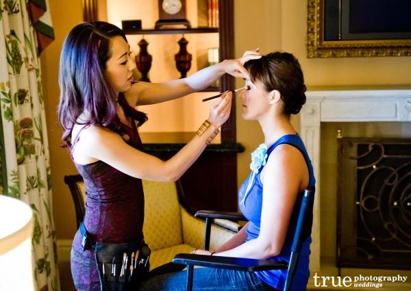 San Diego Wedding Makeup Artist Flirt Makeup