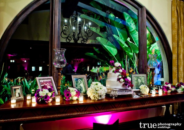 The Crosby at Rancho Santa Fe with Classy Event Group