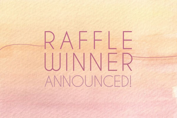 San Diego Wedding Photographer announces raffle winner