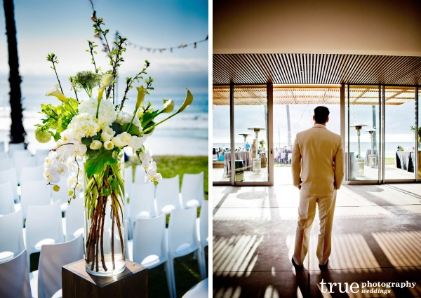 Wedding at Scripps Seaside Forum with I Do Weddings