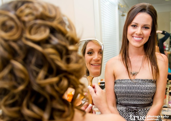 Wedding Makeup in San Diego by Brides By Brittany