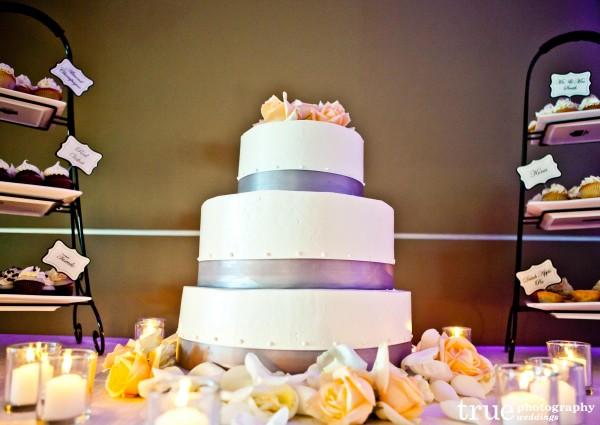 Custom Watercolor Wedding Invitations with Alfie Design