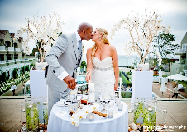 San Diego Wedding Videographer Campbellicious Video