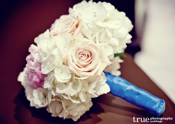 San Diego Wedding Flowers by Exquisite Blooms