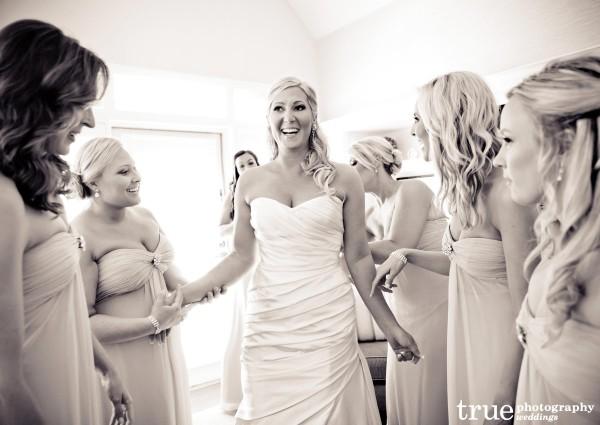San Diego Wedding Videographer Campbellicious Video