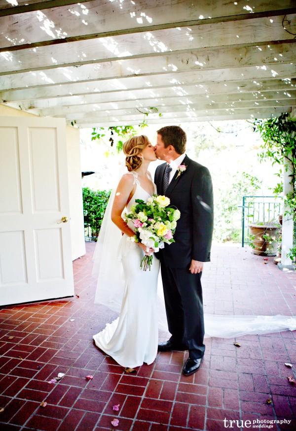 San Diego Wedding Hair and Makeup by Paula Mayer