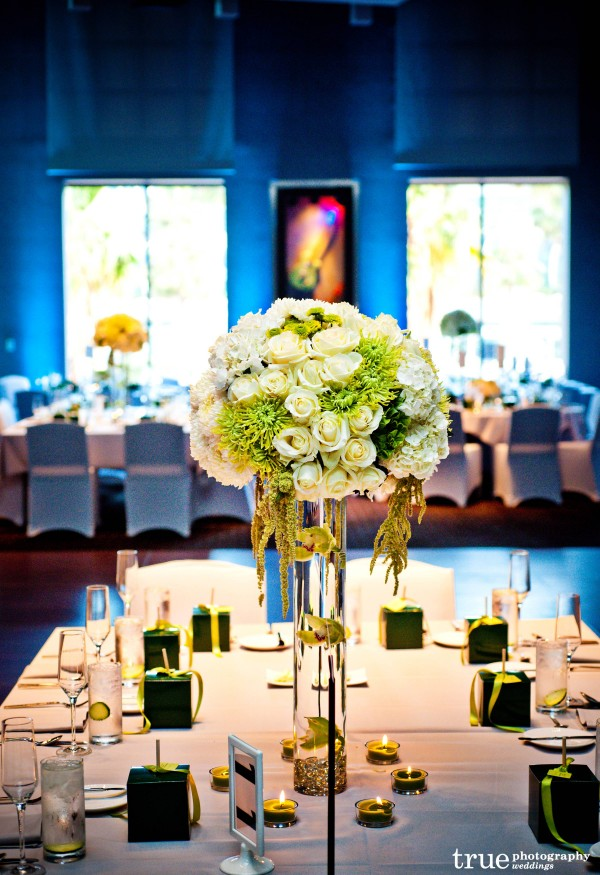 Wedding at St Francis Chapel and Hard Rock Hotel San Diego