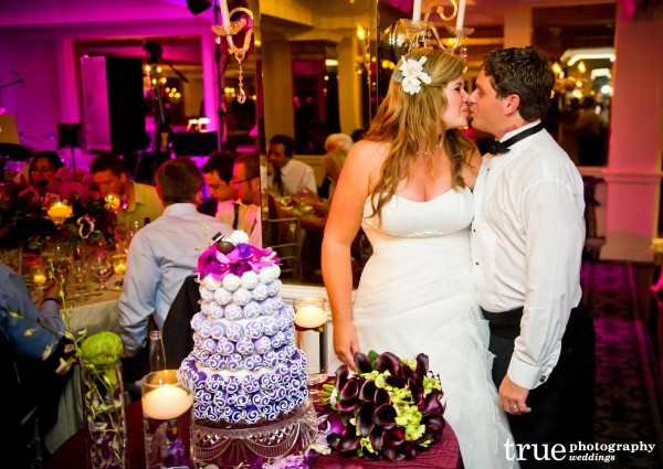 Unique San Diego Wedding Cakes by Cake Ball Love