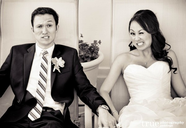 San Diego wedding hair makeup by Amy Huynh
