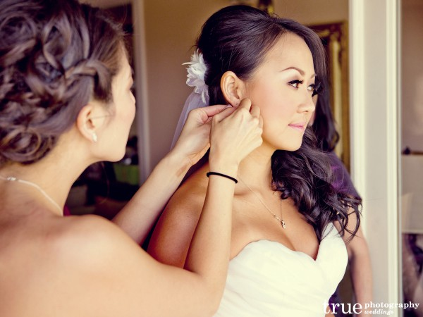 Wedding Makeup and Hair by Amy Huynh Makeup Artistry