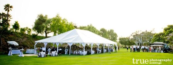 Cynthia Zatkin Events Wedding in San Diego.