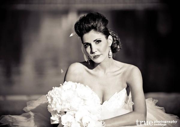 Melissa Rae & Co. Wedding Makeup in San Diego