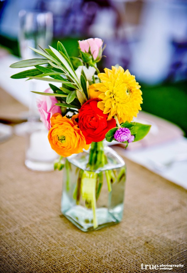 San Diego Wedding Coordinator Cynthia Zatkin Events