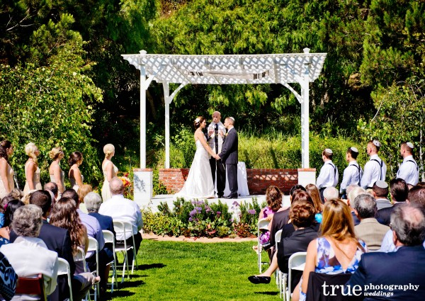 San Diego Wedding Coordinator Cynthia Zatkin Events