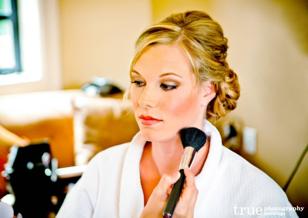 San Diego Wedding Hair and Makeup Styles by Swell Beauty