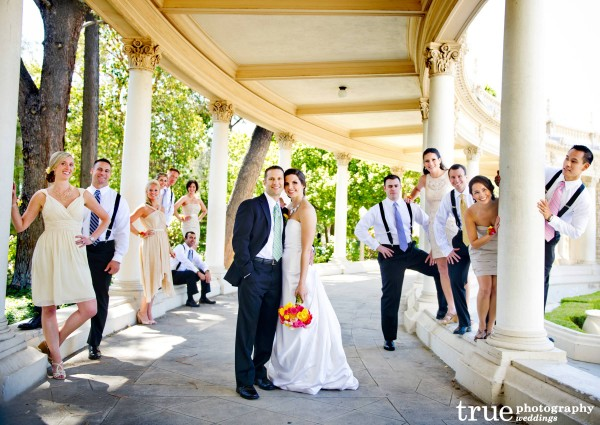 San Diego Weddings by Cynthia Zatkin Events