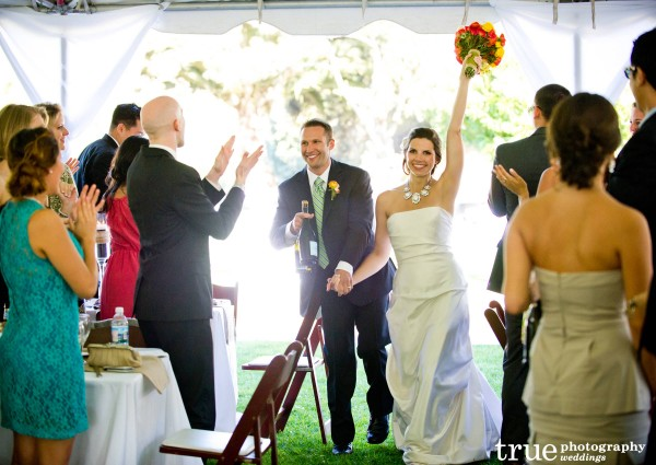 San Diego Wedding by Cynthia Zatkin Events