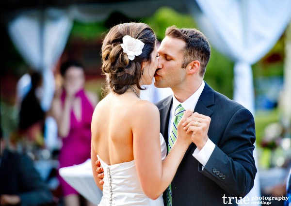 Wedding in San Diego by Cythia Zatkin Events