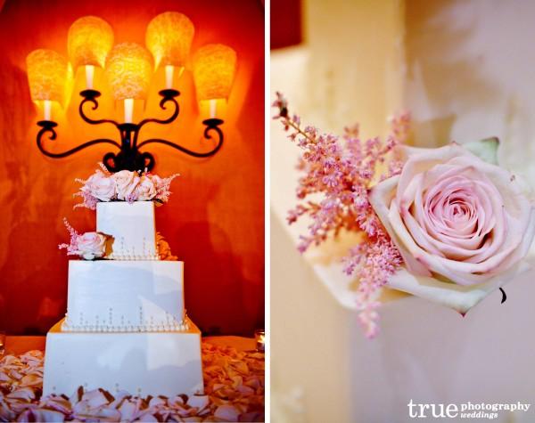 San Diego Wedding at Estancia La Jolla with EverAfter Events