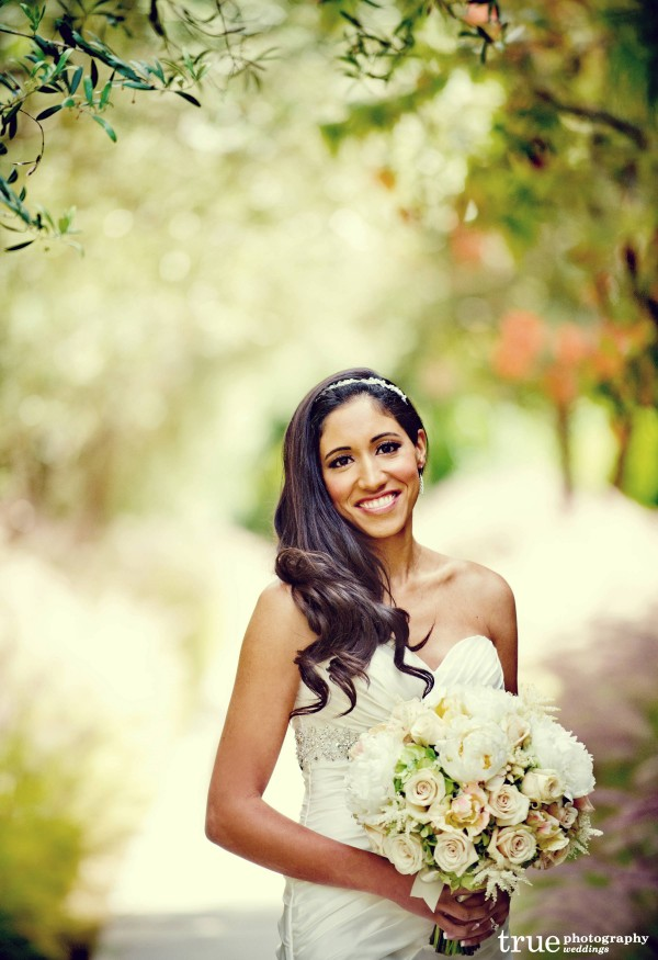 San Diego wedding at Estanica in La Jolla with EverAfter Events