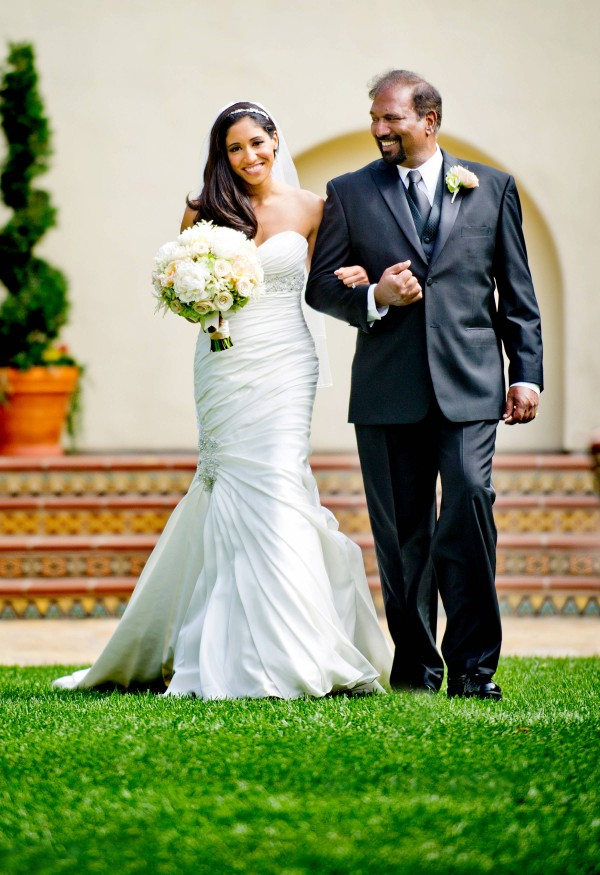 San Diego Wedding with EverAfter Events at Estanica La Jolla