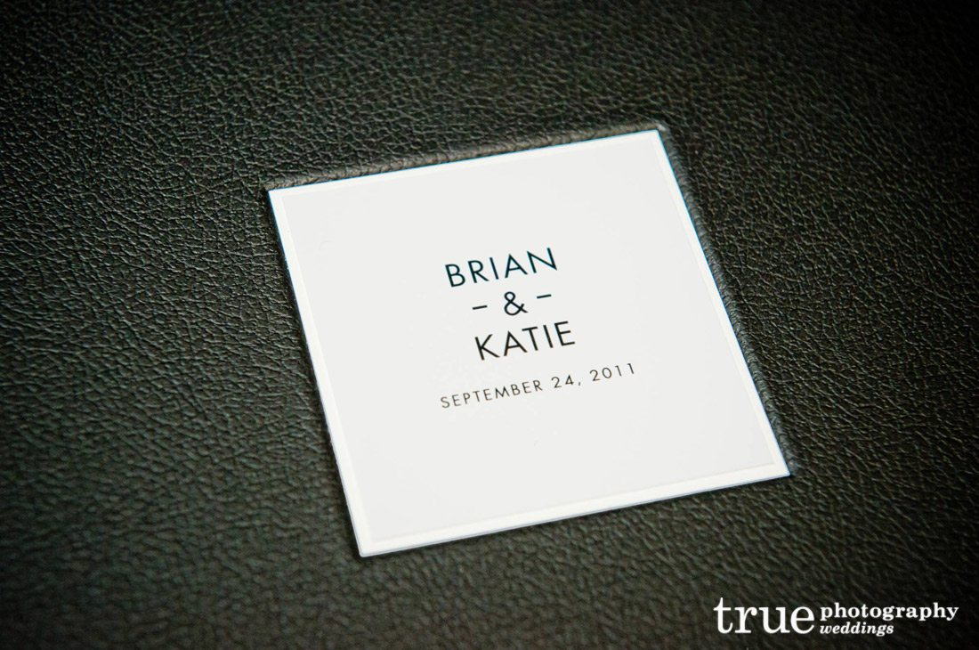 Gorgeous Wedding Album by True Photography | Katie and Brian | San ...
