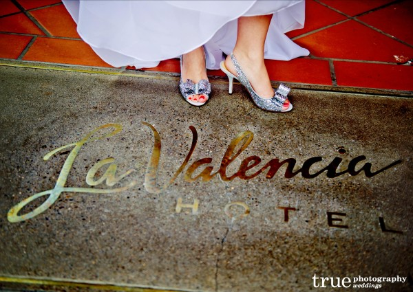 La Valencia Wedding with Cynthia Zatkin Events