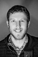 Aaron Feldman grows beard for charity - small version