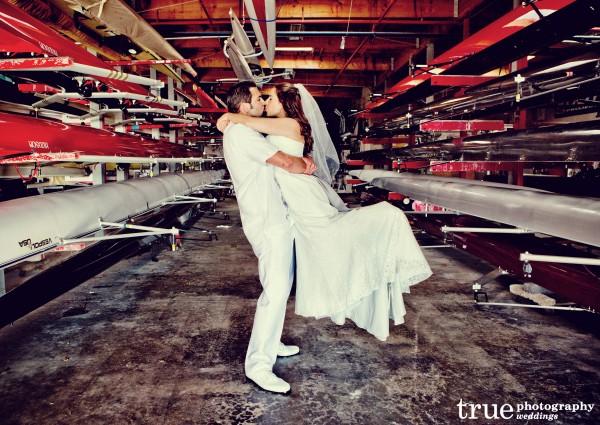 I Do Weddings at San Diego Rowing Club