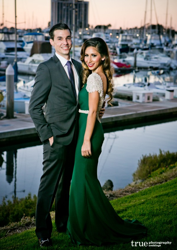 San-Diego-Engagement-Party-in-Marina-Village