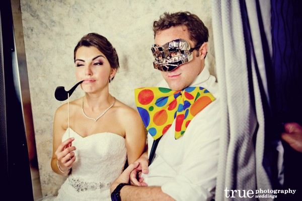 Wedding-photo-booth-at-La-Jolla-Torrey-Pines-Hilton