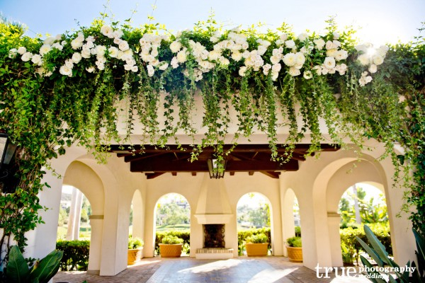 Elegant Wedding At The Crosby Club Rancho Santa