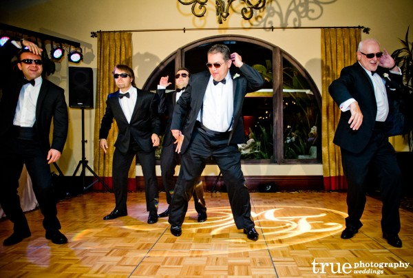 Teach-Me-How-to-Dougie-During-reception-at-The-Crosby-Club