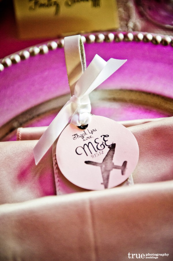 Travel-themed-wedding-favors